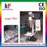 made in China speed flour Auger Valve Bag Filler