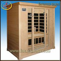 new cheap russian sauna