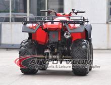 EEC Approved Gas Powered ATV 4 Stroke 200CC or 250CC Optional ATV