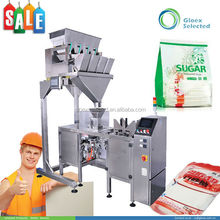 Commodity & Food preserved dates packing machine
