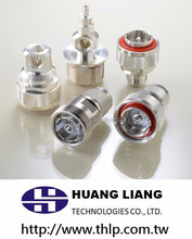 RF coaxial customized manufacturer male female 7/16 DIN connector