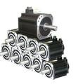 Ac Servo Motor 1.2kw Motor DC Motor Y Series 6-10KV jaula de ardilla alta tensión trifásica asíncrono Motor ( 710-1000 ) mm )
