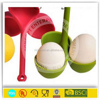 colorful silicone egg ring,egg cup holder