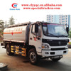 Aumark high displacement tanker truck for sale
