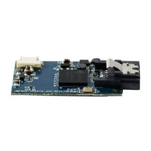 KingSpec 7-pin SATA Module DOM SSD Single channel 8gb for POS machine and embedded device