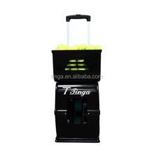 2015 TOP SALES !!!!T5 Micro-computer Automatic Tennis Ball Machines FOR SALE!!! BY THE MANUFACTURER