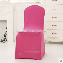 alibaba express hot sale high quality durable new products fabric home decoration feltelastic chair seat cover made in china