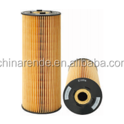 news Auto Car/Truck/Bus engine spare parts Oil Filter E197HD23 with high quality