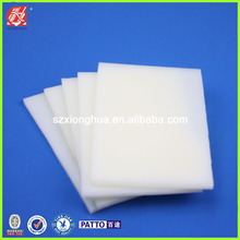 chemical stability pe sheets/ Plyethylene products china