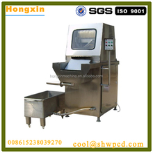 stainless steel saline injecting machine for beef