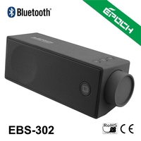wholesale bluetooth 3.0 perfect sound powerless mini portable amplifier speaker