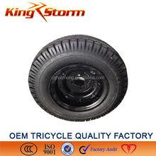 China supplier three wheel motorcycle tyre 4.00-8 bajaj spare part parts bajaj tuk tuk parts