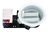 10W G24 LED PL lamp with Samsung 5630 chip led pl lamp g24q-3 base