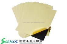 Sam Strong Self Adhesive Pvc Sheets Photo Paper Album Making