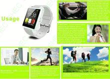 Smart Watch knee pain treatment instrument