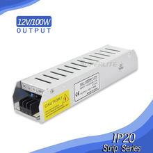 120v dc power supply 100w led driver 36v smps 5v 12v 24v