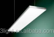 LED hanging panel lights for office lighting