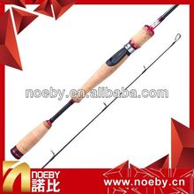 NOEBY spinning carbon rod fishing rod pen