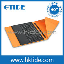 usb arabic keyboard leather case for windows tablet Alibaba supplier