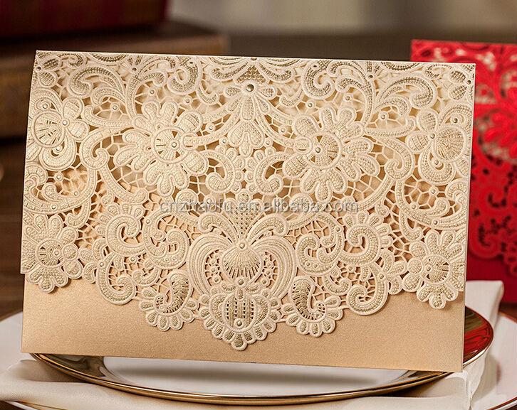 Scroll Wedding Invitations Card Wedding Invitation Card Scroll Wedding