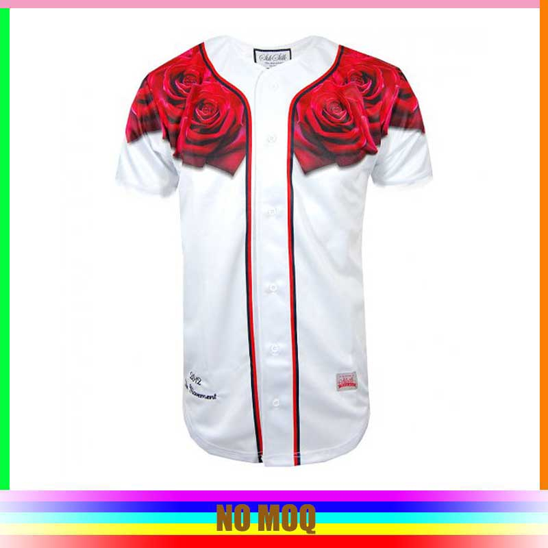Design you own high quality cheap custom stripe for Customize your own baseball shirt
