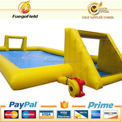 Factory outlet high quality mini football pitch for kids