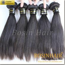 Aliexpress 2015 new arrival 5A cheap straight hair, hair extensions hair