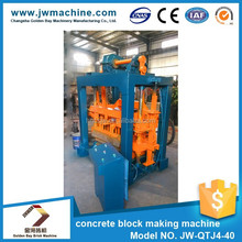 Trade assurance block machine supplier ice block maker for coal gangue