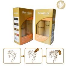 best Hair Enhancement Fiber set hot sale miracle Hair Building Fiber