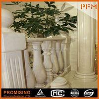 hollow roman pillar (decorative column in stone) interior stone columns stone column cover