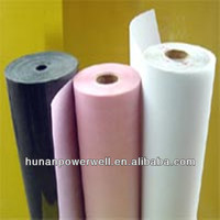 Insulation coloured polyester film
