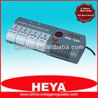 Eletrodomésticos micro- computador de controle da tensão ac estabilizador