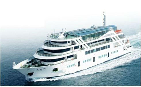1100 Passenger Cruise Ship For Sale  Buy Cruise Ship For