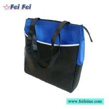 Heavy organic cotton sport tote bag