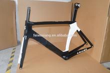 Chino/china s5 completo cuadro de carbono carretera bicyce con diferente color!
