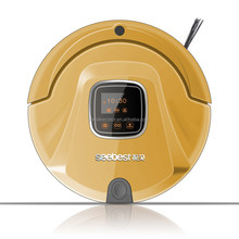 C565 Seebest OEM Best Deals on Vacuum Cleaners, As Seen On TV Clean Robot