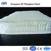 Thermal Knit Fiberglass Fabric