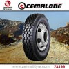 Truck Tyre used for normal or mixing road inner tube 10.00R20 Truck Tyre