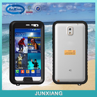 underwater phone case waterproof mobile phone case for samsung note 3