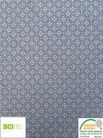YS-573 C21*L21/70*56 linen cotton printed fabric