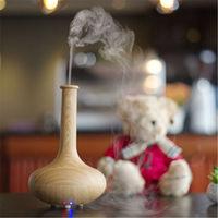 GX-01K tabletop rasasi perfumes aroma diffuser/electric incense burner