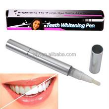 bleachig white smile teeth whitening pen