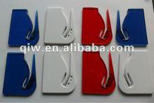 2014 Hot Sale Plastic Envelope business card letter opener