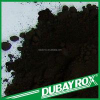 Iron Oxide Black--Pigment Black 11 Hair color pigment powder Black