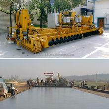 8.5m max paving width slipform pavers