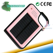 1450mAh Mobile Portable Solar Battery Charger