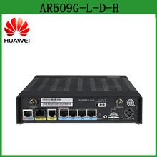 HUAWEI 3g gsm Gateway AR509G-L-D-H 3g LTE Router with VDSL2/LAN/WAN ports
