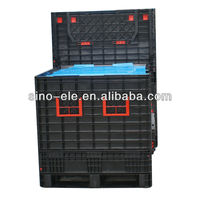 large foldable shipping container
