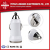2015 new mini battery car charger with usb