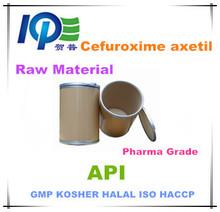 Cefuroxime axetil 64544-07-6 antibiotic Shanghai HOPE